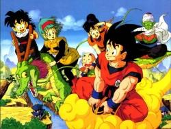 Sangoku et ses amis
